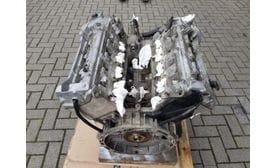 Контрактный двигатель Mercedes S420 CDI (W221) OM 629.911 4,0 320 л.с.
