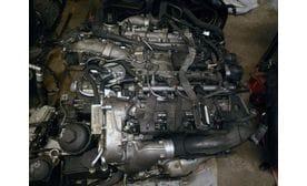 Контрактный двигатель Mercedes GL420 CDI (X164) OM 629.912 4,0 306 л.с.