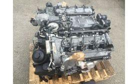 Контрактный двигатель Mercedes GL350 CDI 4-matic (X164) OM 642.820 3,0 231 л.с.