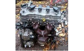 Контрактный двигатель Mercedes ML350 CDI 4-matic (W164) OM 642.820 3,0 231 л.с.