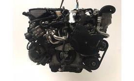 Контрактный двигатель Mercedes C350 CDI (W204) OM 642.830 3,0 231 л.с.