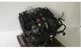 Контрактный двигатель Mercedes E350 BlueTEC (W212) OM 642.850 3,0 211 л.с.
