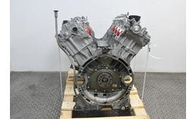 Контрактный двигатель Mercedes E300 CDI (W212) OM 642.850 3,0 231 л.с.