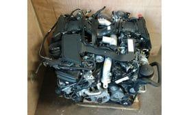 Контрактный двигатель Mercedes E350 CDI (W212) OM 642.852 3,0 265 л.с.