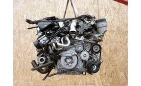 Контрактный двигатель Mercedes E300 CDI (W212)  OM 642.852 3,0 231 л.с.