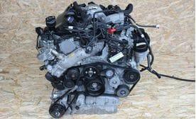Контрактный двигатель Mercedes Sprinter 4,6-t II 418 CDI (906) OM 642.896 3,0 184 л.с.