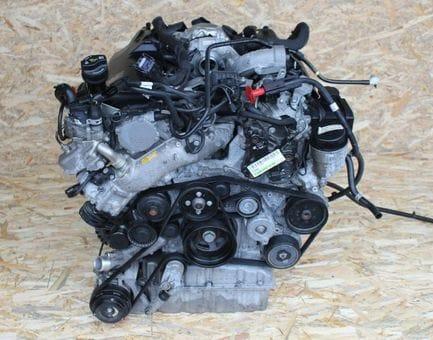 Контрактный двигатель Mercedes Sprinter 5-t II 518 CDI (906) OM 642.896 3,0 184 л.с.