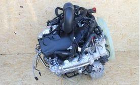 Контрактный двигатель Mercedes Sprinter 5-t II 519 CDI (906) OM 642.896 3,0 190 л.с.