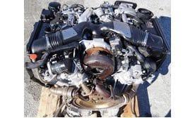 Контрактный двигатель Mercedes Sprinter 3,5 II 319 CDI 4x4 (906)  OM 642.898 3,0 190 л.с.
