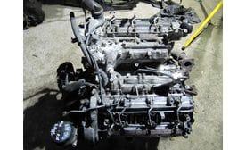 Контрактный двигатель Mercedes Sprinter 5-t II 519 CDI 4x4 (906)  OM 642.898 3,0 190 л.с.