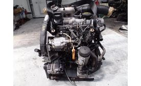 Контрактный двигатель Mercedes C320 CDI (W203) OM 642.910 3,0 224 л.с.