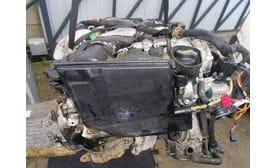 Контрактный двигатель Mercedes E280 CDI 4-matic (W211) OM 642.921 3,0 190 л.с.