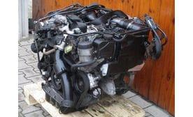 Контрактный двигатель Mercedes S350 CDI (W221) OM 642.930 3,0 211 л.с.
