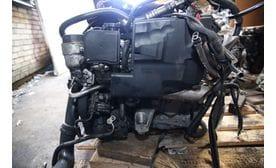 Контрактный двигатель Mercedes S320 CDI (W221) OM 642.930 3,0 211 л.с.