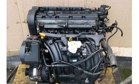 Контрактный двигатель Mercedes S350 CDI (W221) OM 642.930 3,0 210 л.с.