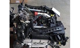 Контрактный двигатель Mercedes S320 CDI 4-matic (W221) OM 642.932 3,0 211 л.с.