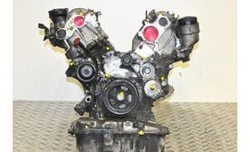 Контрактный двигатель Mercedes ML350 CDI 4-matic (W164) OM 642.940 3,0 224 л.с.