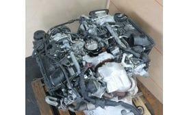 Контрактный двигатель Mercedes C320 CDI (W204) OM 642.960 3,0 224 л.с.