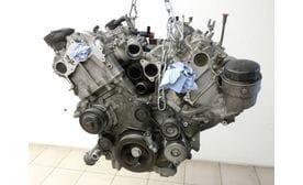 Контрактный двигатель Mercedes C350 CDI 4-matic (W204) OM 642.961 3,0 224 л.с.