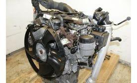 Контрактный двигатель Mercedes Viano 3.0 CDI (W639) OM 642.990 3,0 204 л.с.