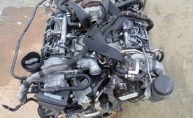 Контрактный двигатель Mercedes Sprinter 5-t II 518 CDI 4x4 (906)  OM 642.993 3,0 184 л.с.