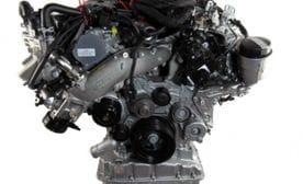 Контрактный двигатель Mercedes Sprinter 3,5 II 318 CDI 4WD (906)  OM 642.993 3,0 184 л.с.
