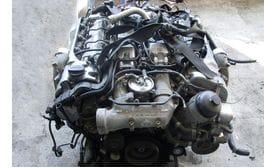 Контрактный двигатель Mercedes C200 CDI (W204) OM 646.811 2,1 136 л.с.