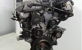 Контрактный двигатель Mercedes C200 CDI (W203) OM 646.962 2,1 122 л.с.