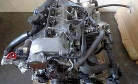 Контрактный двигатель Mercedes Vito II 111 CDI 2.2 (W639) OM 646.980 2,1 116 л.с.
