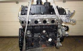 Контрактный двигатель Mercedes Vito II 109 CDI 2.2 (W639) OM 646.981 2,1 95 л.с.