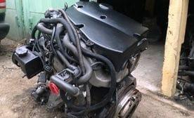 Контрактный двигатель Mercedes Viano CDI 2.0 4-matic (W639) OM 646.982 2,1 116 л.с.