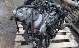 Контрактный двигатель Mercedes Vito II 109 CDI 2.2 (W639) OM 646.983 2,1 88 л.с.