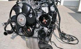 Контрактный двигатель Mercedes Sprinter 5-t II 511 CDI 4x4 (906) OM 646.985 2,2 109 л.с.