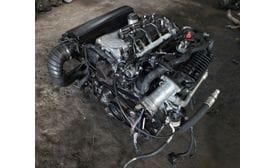 Контрактный двигатель Mercedes Sprinter 5-t II 513 CDI (906) OM 646.986 2,2 129 л.с.