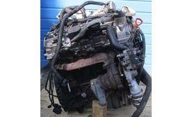 Контрактный двигатель Mercedes Sprinter 3-t II 215 CDI (906) OM 646.989 2,2 150 л.с.