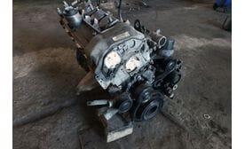 Контрактный двигатель Mercedes E270 CDI (W211) OM 647.961 2,7 163 л.с.