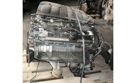 Контрактный двигатель Mercedes E280 CDI (W211) OM 648.961 3,2 177 л.с.