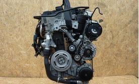 Контрактный двигатель Mercedes A200 CDI (W176) OM 651.901 1,8 136 л.с.