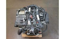 Контрактный двигатель Mercedes C220 CDI (W204) OM 651.911 2,1 170 л.с.