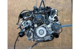 Контрактный двигатель Mercedes C220 CDI 4-matic (W204) OM 651.912 2,1 170 л.с.