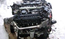 Контрактный двигатель Mercedes C200 CDI (W204) OM 651.913 2,1 136 л.с.