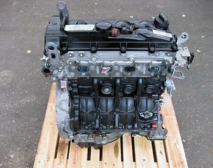 Контрактный двигатель Mercedes E220 BlueTEC (W212) OM 651.924 2,1 177 л.с.