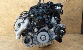 Контрактный двигатель Mercedes E220 CDI (W212) OM 651.924 2,1 170 л.с.