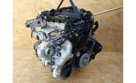 Контрактный двигатель Mercedes E220 BlueTEC 4-matic (212.011) (W212) OM 651.924 2,1 170 л.с.