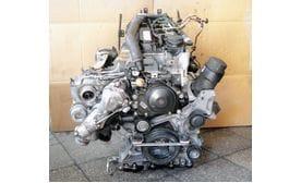 Контрактный двигатель Mercedes E200 CDI (W212) OM 651.925 2,1 136 л.с.