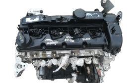 Контрактный двигатель Mercedes A220 CDI (W176) OM 651.930 2,1 170 л.с.