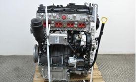 Контрактный двигатель Mercedes A220 CDI (W176) OM 651.930 2,1 163 л.с.