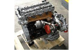 Контрактный двигатель Mercedes Viano CDI 2.0 4-matic (W639) OM 651.940 2,1 136 л.с.