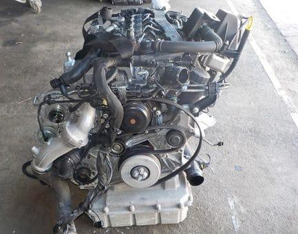 Контрактный двигатель Mercedes V250 BlueTEC 4-matic (W447) OM 651.950 2,1 190 л.с.