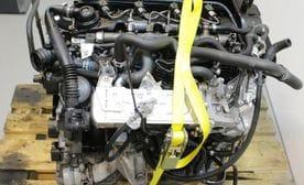 Контрактный двигатель Mercedes Sprinter 5-t II 513 CDI (906)  OM 651.956 2,2 129 л.с.